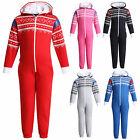 BOYS GIRLS ONESIE PRINTED AZTEC JUMPSUIT KIDS TODDLERS BABY ALL IN ONE PLAYSUIT