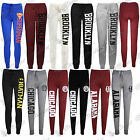 New Womens Ladies Brooklyn Joggers Gym Full Lenght Trousers Jog Buttoms