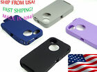 REPLACEMENT FOR OTTERBOX DEFENDER SERIES SILICONE SKIN FOR APPLE iPHONE 4 4S 4G