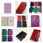 Filofax Organisers Various Ranges Sizes Available Personal, Pocket, Compact, A5