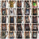Ladies Retro Rock Weste Tank-Top Singlet T-Shirt Blusen Damen Kleid Dress