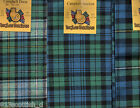 Scarf Campbell Tartan Scottish Plaid Ships free in US