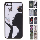 Fascinating NewestHard Back Dustproof Skin Snap Case Cover For Apple iPhone 5/5S