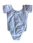 Leotard Dance Toddler One Size fits 4T 5T 6 Animal Print Solids Cotton Blend