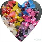 *CLEARANCE 3D Nail Art Lolliepops Acrylic or UV Gel Manicure AU STOCK FREE POST
