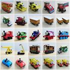LOOSE LEARNING THOMAS THE ENGINE DIECAST TRAIN - MANY STYLES