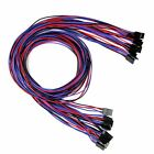 10pcs 70cm Jumper wire  Ramps1.4 Basic Wiring Kit/cable set Female to Female