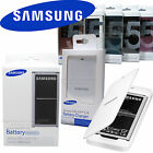 SAMSUNG Galaxy S5 SM-G900 Genuine Original Battery Charger NEW inBOX +Gift KOREA