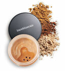 bareMinerals Original foundation Various Shades 8g Click Lock Go Bare Minerals