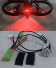 Купить Parrot AR Drone 2.0 &1.0 Quadcopter Leds LED Lights Kit Adapter Cable Free Gift