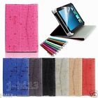 "Cute Leather Case Cover+Gift For 7"" Acer Iconia Tab B1-720/One 7 Tablet GB7"