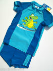 Baby Boys UV 40+ Sun safe Swimsuit Swimming Costume Sunsuit NEW  6m - 6 yrs