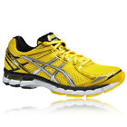 ASICS Mens GT-2000 v2 Yellow Support Road Running Sports Trainers Pumps Shoes