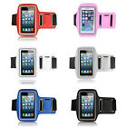 1*Gym Running Jogging Armband Case Cover Holder Sports for Apple iPhone 5 5S 5C