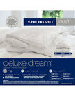 Sheridan Deluxe Dream Quilt/Doona/Duvet - Single|Double|Queen|King|Super King  image