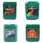 CANNA BOOST ACCELERATOR,CANNAZYM,RHIZOTONIC,CANNA PK 13-14 FLOWER BOOSTER 5L