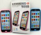 My 1st Year Kids Phone TAB 123 Learning New Toy Xmas Gift for Girls Boys