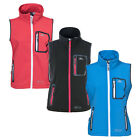 Trespass ELBRUS Womens Ladies Softshell Bodywarmer Soft Shell Gilet
