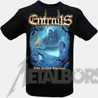 "Entrails ""The Tomb awaits"" T-Shirt 105506 #"