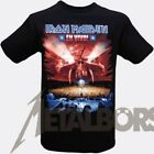 "Iron Maiden "" En Vivo ! "" T-Shirt 105112 #"