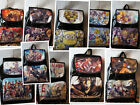 Anime Full Size PVC  Backpack School  Bags .