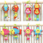 ♫♪♫♪  New Musical Pull Down Plush Toy Baby Boys Girls Toy
