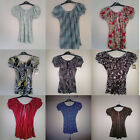 New Ladies Plus Baggy Size Gypsy Shiny Top Dress Size 16/18, 20/22 and24/26