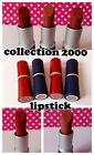 BRAND NEW VOLUME BOOST LIPSTICKS COLLECTION 2000- VARIOUS COLOURS