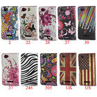 For Sony Xperia M/C1904/C1905 leather case mobile phone cover wallet