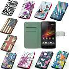 For Sony Xperia E1 D2005/2004 leather case cover wallet