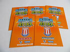 MATCH ATTAX 2009/10 FOOTBALL CARDS various teams