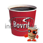Kenco In Cup, Incup Drinks, 76mm, 7oz, Bovril Beefy Soup Drink
