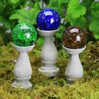 Fairy Garden Miniatures - Fairy Garden Accessories - Gazing Ball