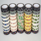 hc090g42 Kawaii Tape Cartoon  Japanese Decorative Tape Scrapbooking Stickers