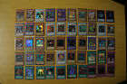 X) Yugioh Card Holographic Ultra, Super, Secret Rare Collection(50 Different)