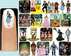 60x The WIZARD OF OZ Nail Art Decals + Free Gems Disney Dorothy Munchkins Toto