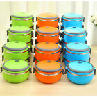 Food Carrier Multi-layer Stainless Steel Insulation Lunch Storage Bento Box