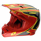 ONE INDUSTRIES Gamma MX Motocross offroad Helmet XLARGE Crypto Red 80087-007