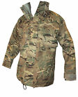 Waterproof Jacket -  MTP Goretex Camo Jacket - British Army - Used - Grade 1