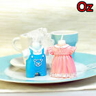 Kids Dress 3D Candle, Quality Cute Design Gifts Decorations weirdland