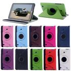 3in1 360 Rotating PU Leather Case Stand Cover For LG G Pad 7.0 V400+Film+Stylus