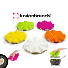 Fusionbrands Heatwave Oven Mitts Silicone Heat Resistant