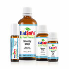 KidSafe Sneezy Stop Synergy Essential Oils Blend, Undiluted, Therapeutic Grade