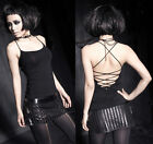 Punk Rave Visual Kei Casual Seduction Top T-296 Gothic Punk