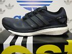 NEW ADIDAS Energy Boost 2.0 Mens Running Shoes - Navy/White;  F32251