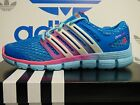NEW ADIDAS ClimaCool Crazy Women's Running Shoes - Blue/Pink; C76437