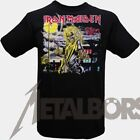 "Iron Maiden "" Killers "" T-Shirt 104427 #"
