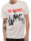 Official The Vaccines (Coming Of Age) T-shirt - All sizes