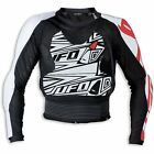UFO Motocross Enduro Youth Kids Ultralight Body Guard Protector 2345