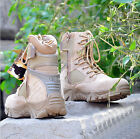 TACTICAL OUTDOOR HUNTING LINGHTWEIGHT COMBAT BOOTS MULTI COLORS IN SIZES 2014